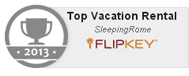 Top Vacation Rental Flipkey