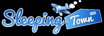 SleepingTown.com Logo